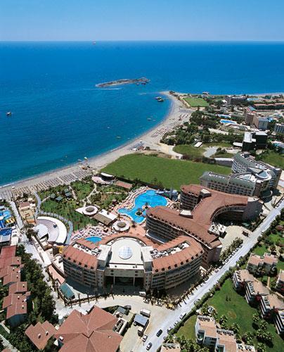 Alanja Hotel Kirman Leodikya Deluxe Resort 5*