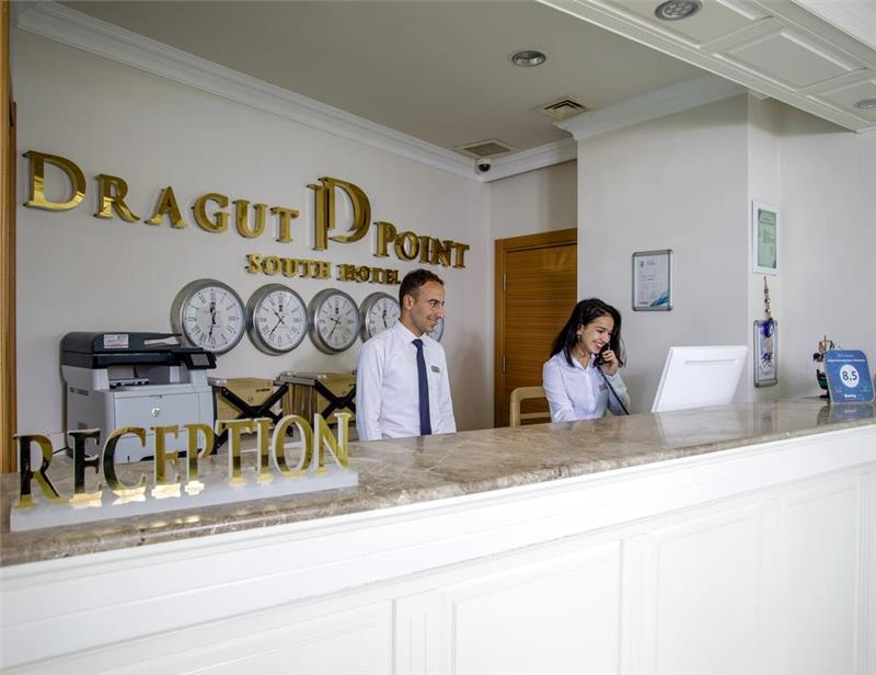 Dragut Point South