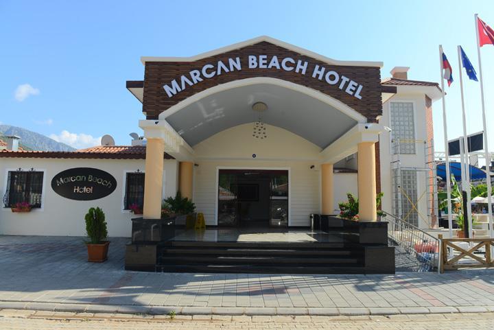 fetije marcan beach hotel 3*
