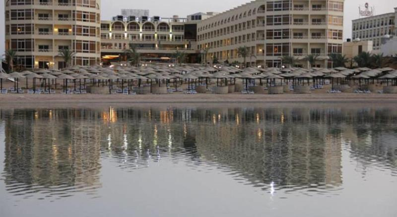 hurgada hotel amc royal