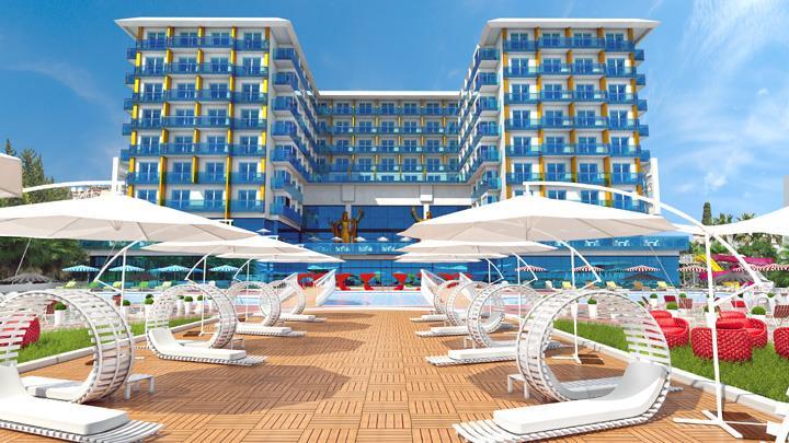 alanja hotel azura deluxe resort & spa