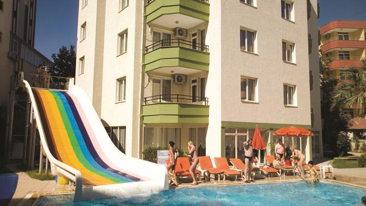 alanja hotel krizantem
