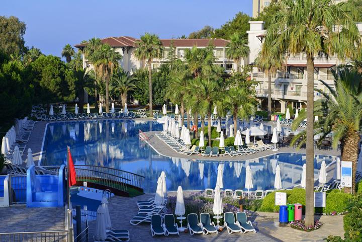 Barut Hemera Hotel