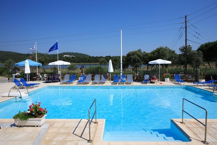 Skiatos Hotel Golden Beach