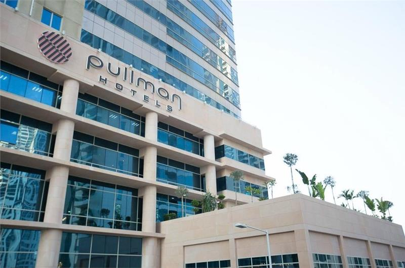 Pullman Jumeirah Lakes Towers