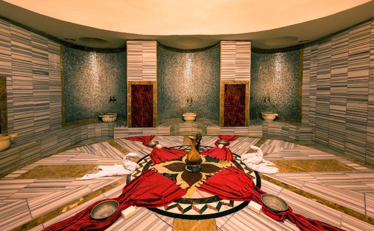 Vuni Palace Hotel
