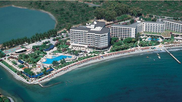 Tusan Beach Resort