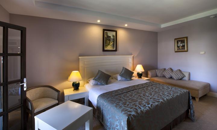 bodrum hotel samara