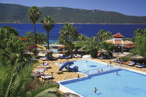bodrum hotel ersan resort and spa