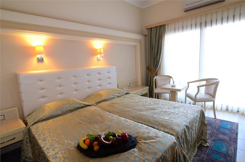 bodrum hotel azka