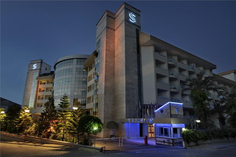 alanja hotel saphir resort & spa