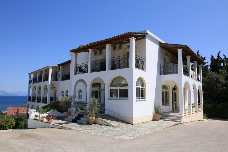 krf hotel yannis