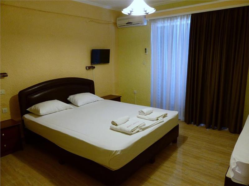 Metamorfozis Hotel Porto Matina