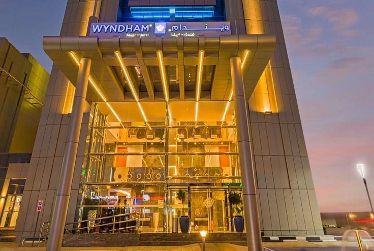 Wyndham Marina