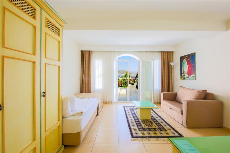 Salmakis Resort
