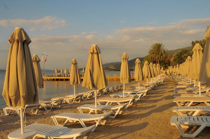 bodrum hotel izer beach
