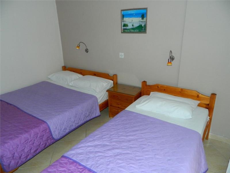 Vila Korali