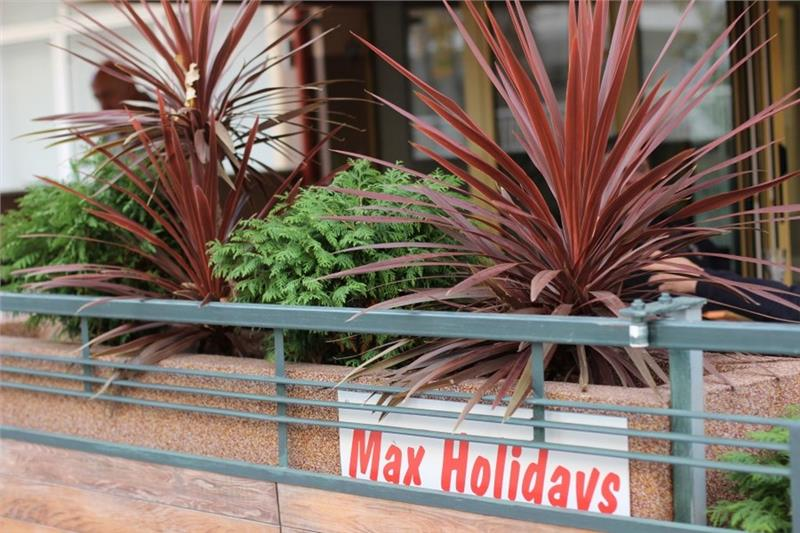 Vila Max Holidays