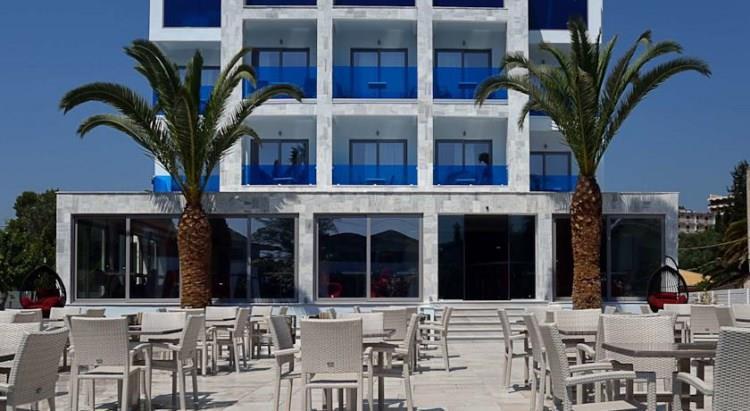 Corfu Palma Boutique