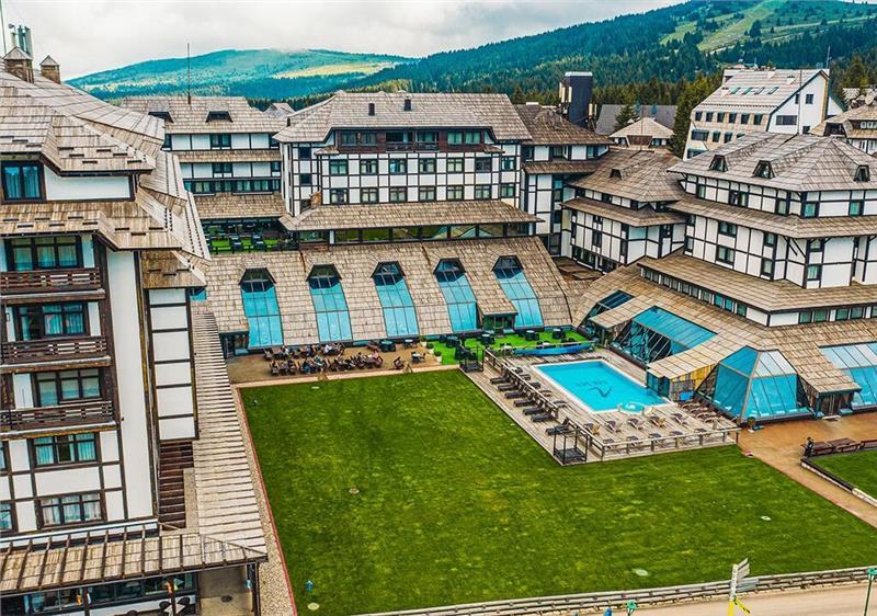 Grand Hotel & Spa