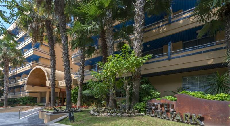 4R Playa Park