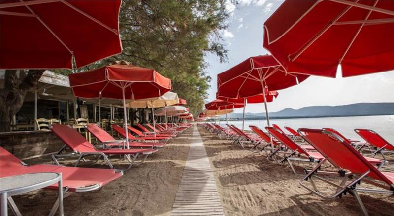 Eviana Beach
