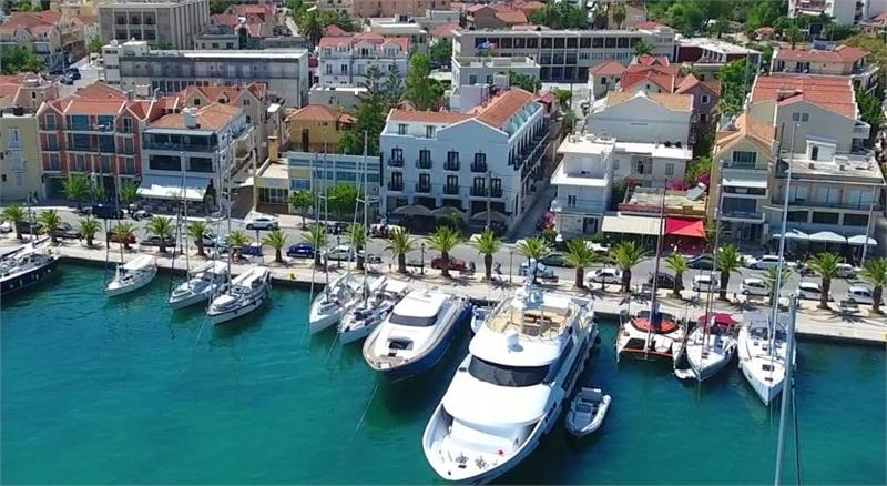 Kefalonia Grand Luxury Boutique