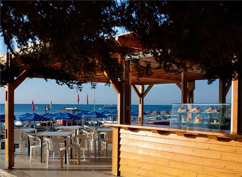 Mitsis Rodos Village Beach