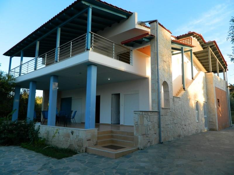 Vila Kiki Resort