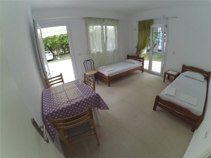 Vila Kiki Resort