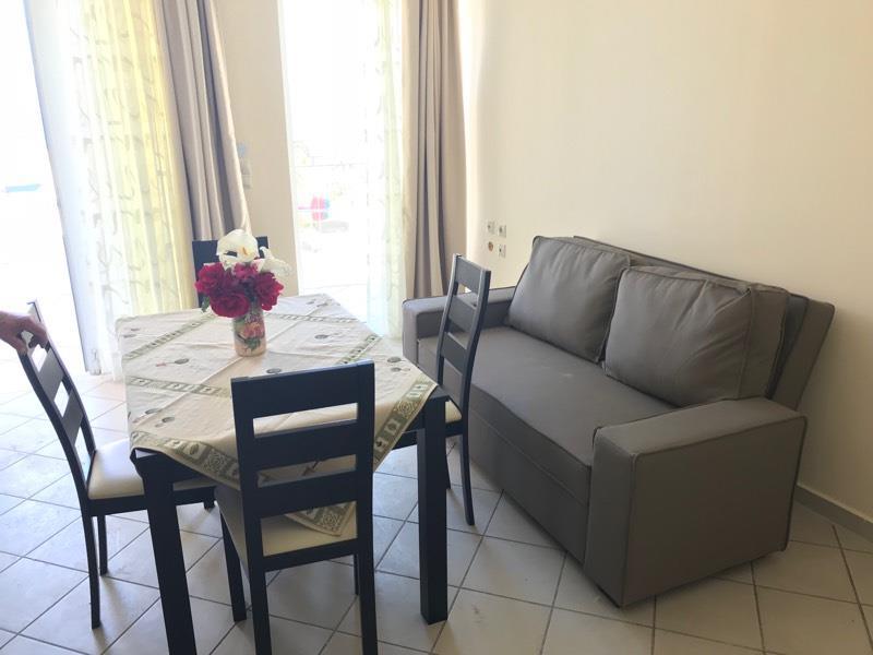 Vila Jenny apartments & studios