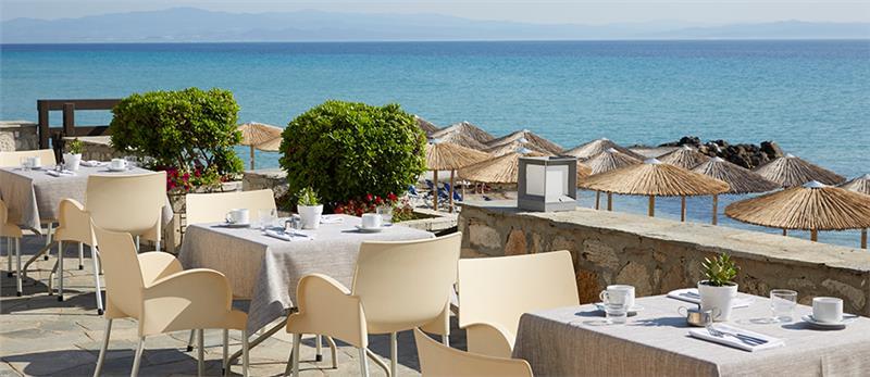 Halkidiki Kalitea Hotel Ammon Zeus