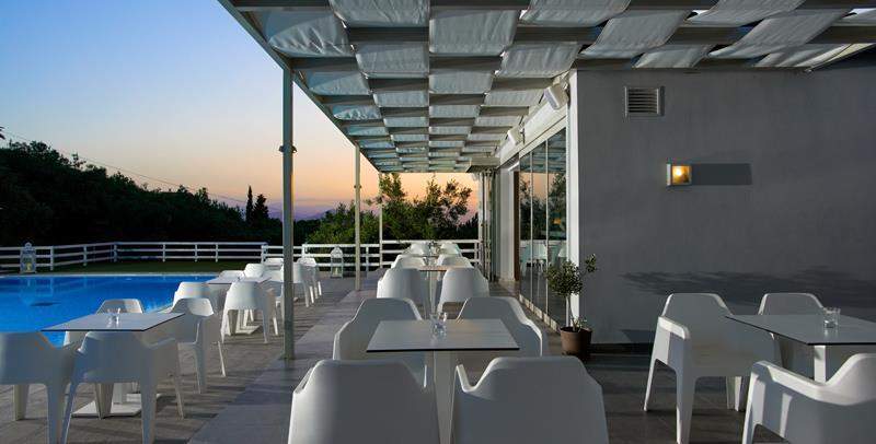 Irene Studios - Evia