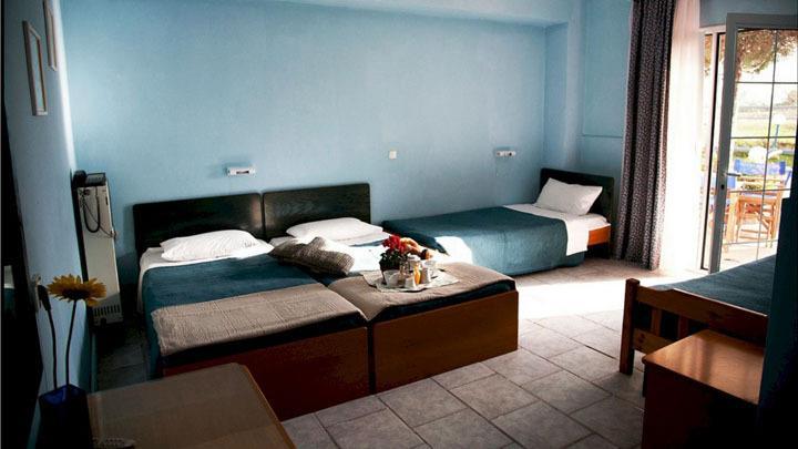 paralia hotel anais