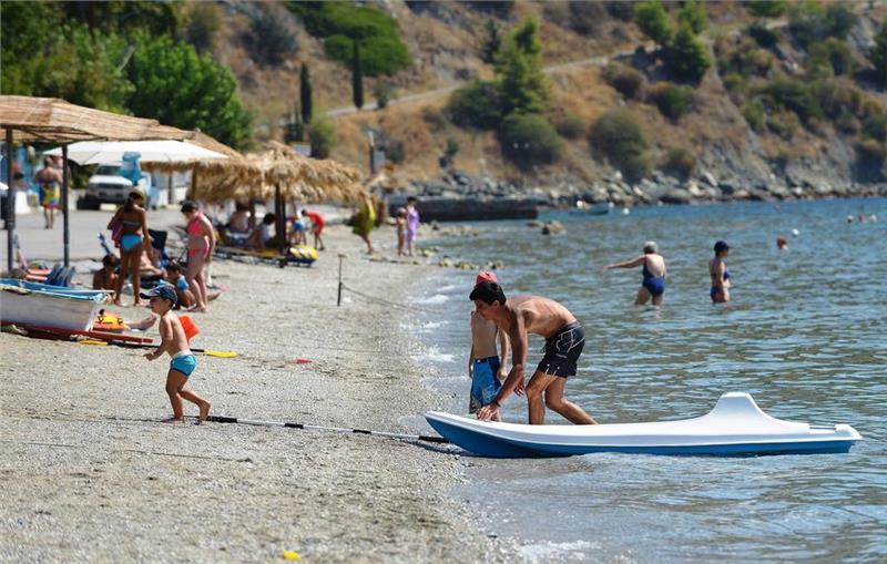 Ilia Mare - Evia