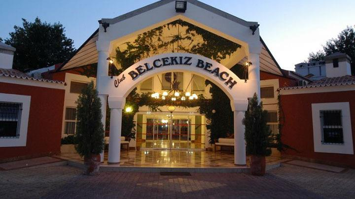 Club Belcekiz Beach
