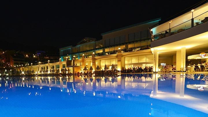 fetije hotel orca sunlife resort and spa 4+*