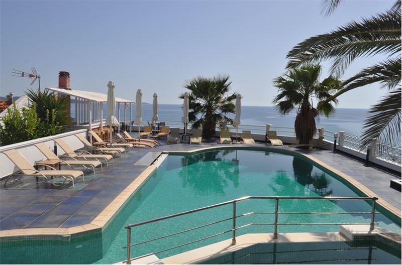 Tasos Hotel Antonios 3*