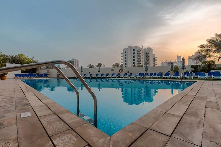 Arabian Park