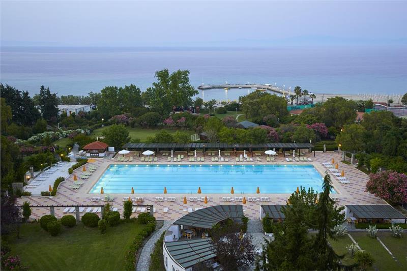 Kalitea Hotel Athos Palace