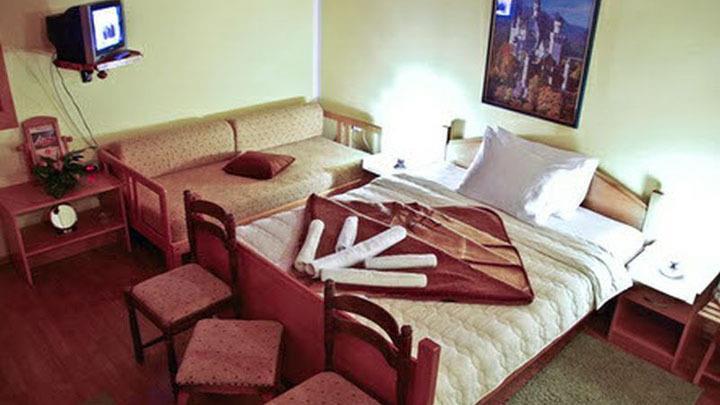 prčanj hotel bokeljski dvori 3*
