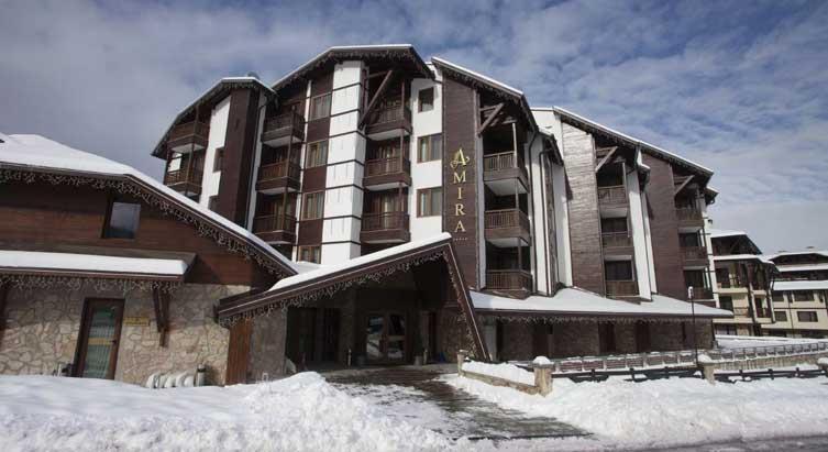 Amira Residence