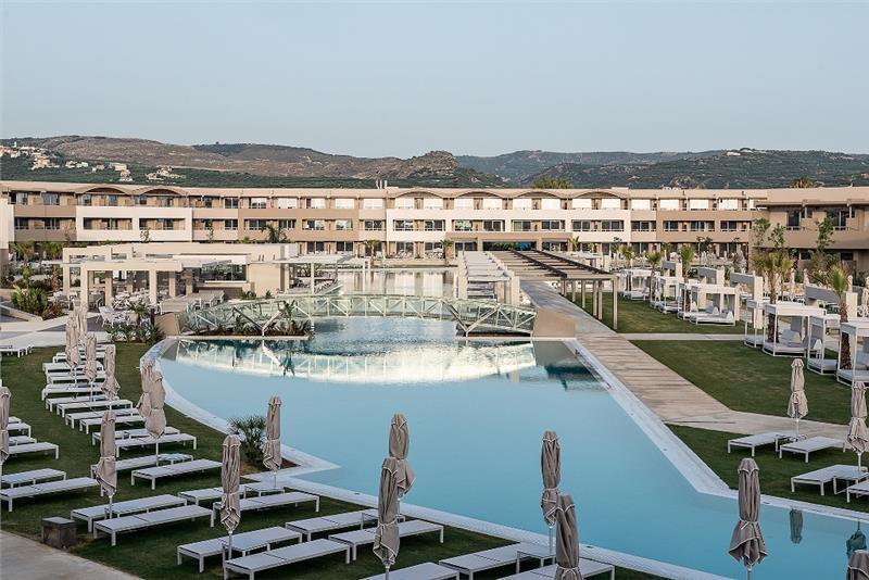 Euphoria Resort