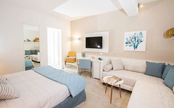 sicilija hotel pollina resort 4*