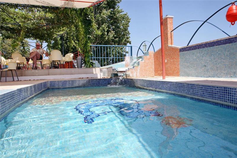 lezbos hotel malemi 3*