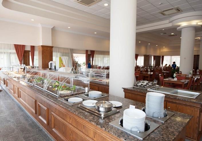 Nissiana hotel & bungalows