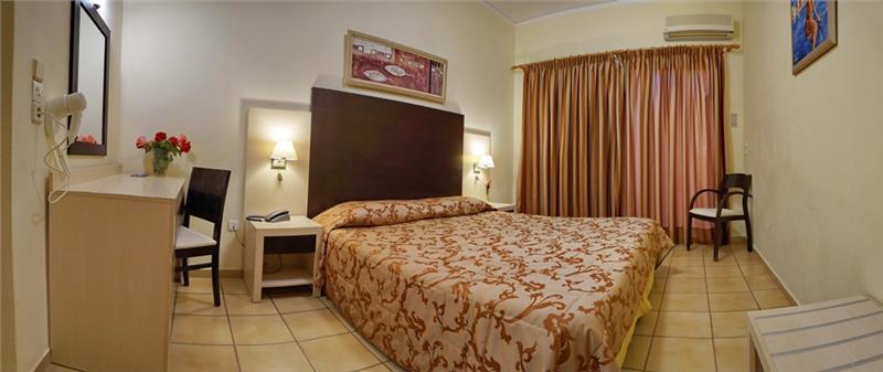 lezbos hotel kalloni bay 3*