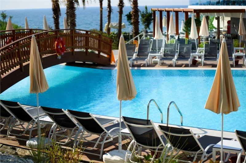Sunprime Numa Beach & Spa