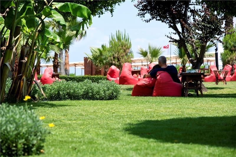 Seven Seas Hotel Life (ex.Otium Hotel Life)