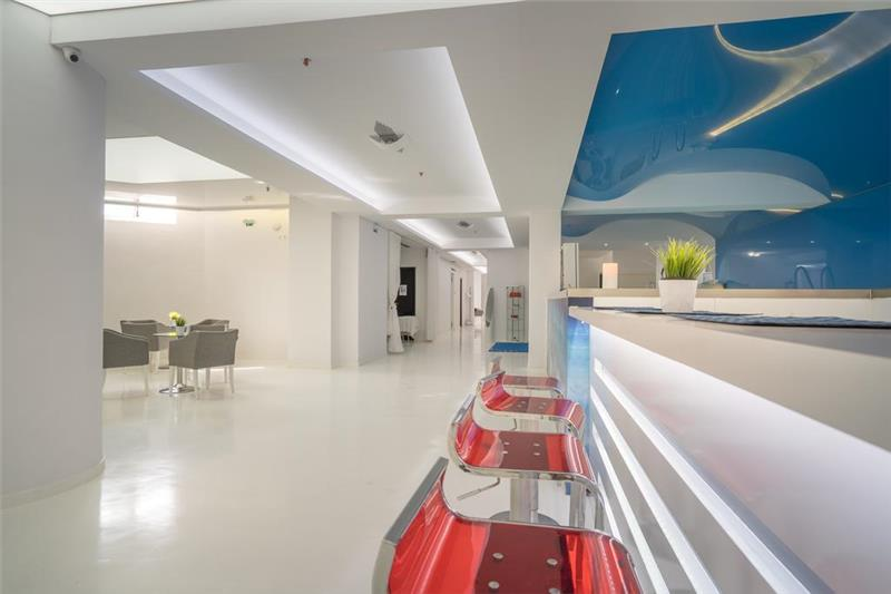 zakintos hotel meandros boutique & spa 4*